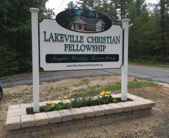 Lakeville Christian Fellowship