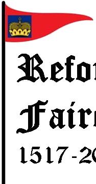 Reformation Faire