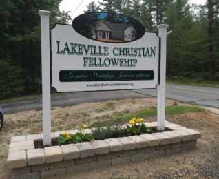 Lakeville Christian Fellowship