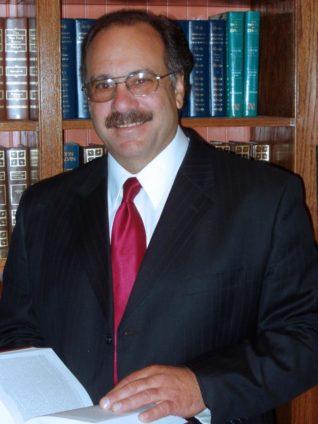 Pastor Daniel J. Casieri