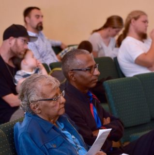 Lakeville Christian Fellowship Families